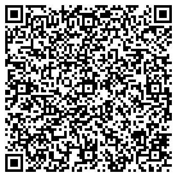 QR-код с контактной информацией организации ЧП Пласт