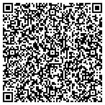 QR-код с контактной информацией организации ХРАМ АПОСТОЛОВ ПЕТРА И ПАВЛА