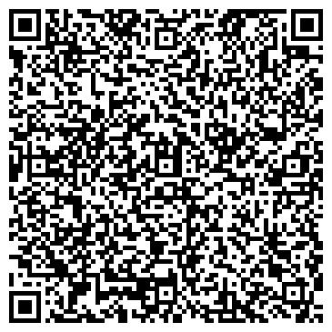 QR-код с контактной информацией организации ХРАМ АРХАНГЕЛА МИХАИЛА МОСКОВСКОЙ ЕПАРХИИ