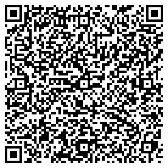 QR-код с контактной информацией организации ООО АСНК