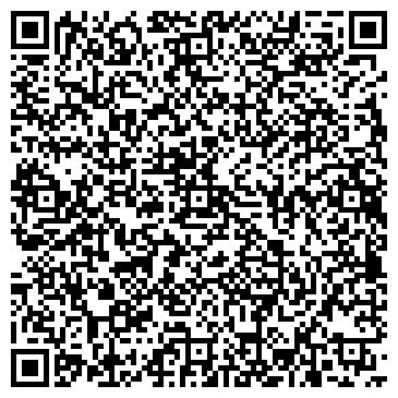 QR-код с контактной информацией организации ЧП АДАМ и ЕВА
