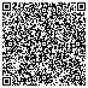 QR-код с контактной информацией организации ХРАМ В ЧЕСТЬ ИКОНЫ СМОЛЕНСКОЙ БОЖИЕЙ МАТЕРИ