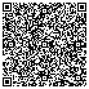 QR-код с контактной информацией организации ХРАМ ВОЗНЕСЕНИЯ ГОСПОДНЯ