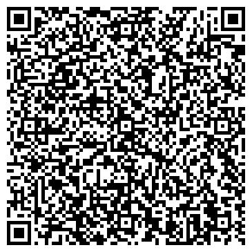 QR-код с контактной информацией организации ХРАМ ДЕРЖАВНОЙ ИКОНЫ БОЖИЕЙ МАТЕРИ