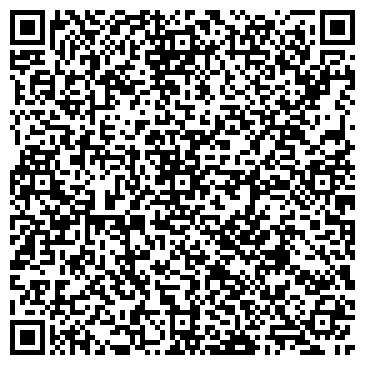 QR-код с контактной информацией организации ООО SoccerStyle
