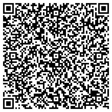 QR-код с контактной информацией организации ООО КаминХолл