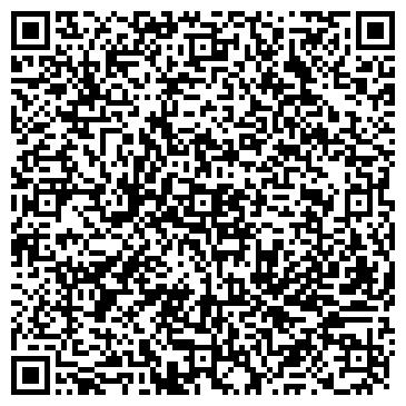 QR-код с контактной информацией организации ООО Межотраслевой центр