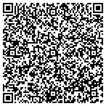 QR-код с контактной информацией организации ХРАМ НИКОЛАЯ ЧУДОТВОРЦА