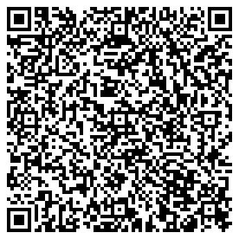 QR-код с контактной информацией организации ХРАМ ПОКРОВА БОГОМАТЕРИ