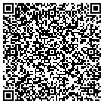 QR-код с контактной информацией организации ООО Money - Samara