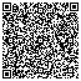QR-код с контактной информацией организации ХРАМ СВЯТИТЕЛЯ НИКОЛАЯ