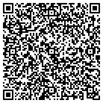 QR-код с контактной информацией организации ХРАМ СВЯТОГО ВЕЛИКОМУЧЕНИКА ГЕОРГИЯ-ПОБЕДОНОСЦА