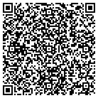 QR-код с контактной информацией организации ХРАМ СВЯТО-НИКОЛЬСКИЙ