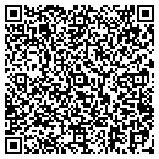 QR-код с контактной информацией организации ЦЕРКОВЬ БОРИСОГЛЕБСКАЯ