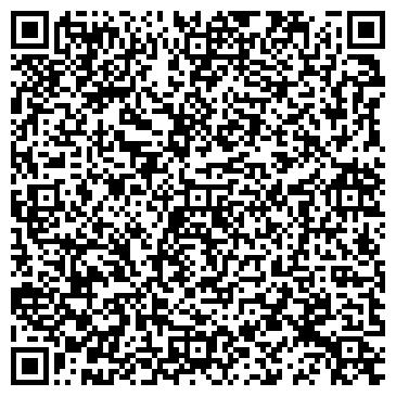 QR-код с контактной информацией организации АН Счастливый адрес