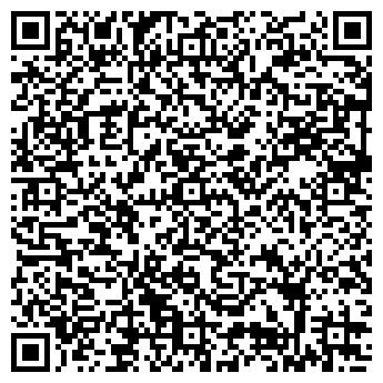 QR-код с контактной информацией организации ЗАО МОСКАПСТРОЙ