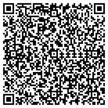 QR-код с контактной информацией организации ЛАРНИКС