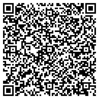 QR-код с контактной информацией организации СВОТ ИАЦ