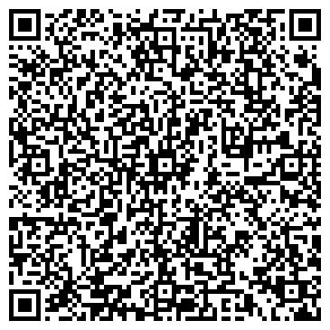 QR-код с контактной информацией организации ООО Октавир