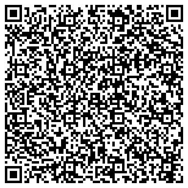 QR-код с контактной информацией организации АДМИНИСТРАТИВНО-ТЕХНИЧЕСКАЯ ИНСПЕКЦИЯ ПО ЮЗАО Г. МОСКВЫ