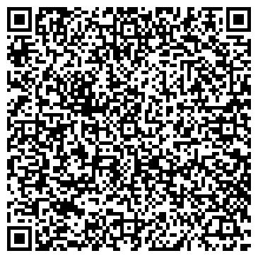 QR-код с контактной информацией организации ДЕПАРТАМЕНТ ИМУЩЕСТВА Г. МОСКВЫ