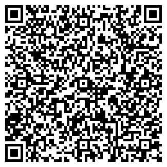 QR-код с контактной информацией организации АИСМА, ООО