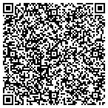 QR-код с контактной информацией организации ИП EnglishGood