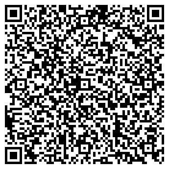 QR-код с контактной информацией организации ТОО ТопМайнинг