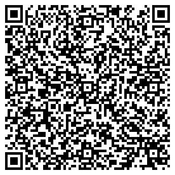 QR-код с контактной информацией организации РЕНОВАЦИЯ, ООО