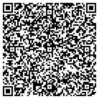QR-код с контактной информацией организации ООО ФОКС И КО НПЦ