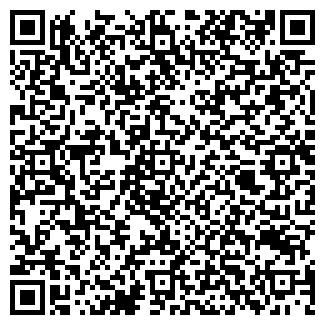 QR-код с контактной информацией организации ТСК-М
