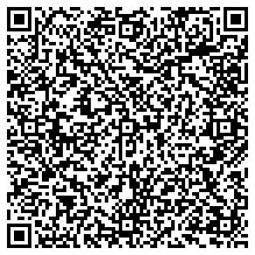 QR-код с контактной информацией организации ИП Автомойка на улице Киришская