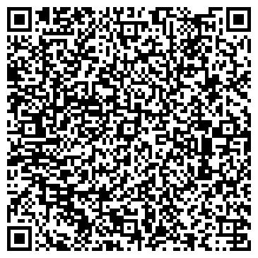 QR-код с контактной информацией организации ТОО Образовательный центр Пром ресурс