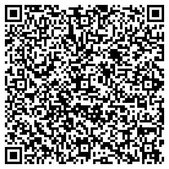 QR-код с контактной информацией организации СТО Техно Феникс