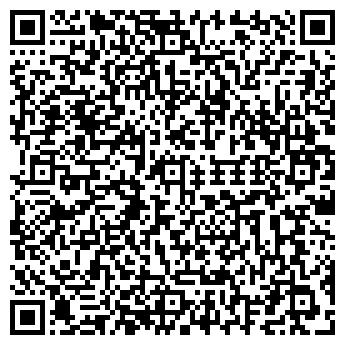 QR-код с контактной информацией организации MC DESIGN