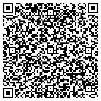 QR-код с контактной информацией организации ТОО shebergroup.pulscen