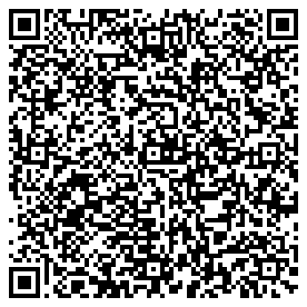 QR-код с контактной информацией организации ООО Кортакс