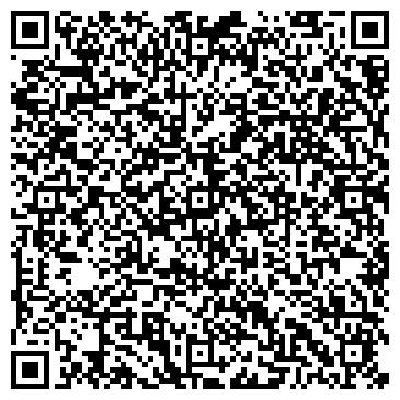QR-код с контактной информацией организации ООО Добрый дом