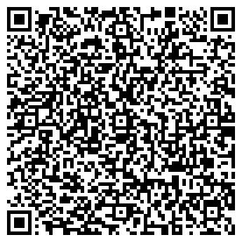 QR-код с контактной информацией организации ООО Техноклимат