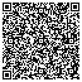QR-код с контактной информацией организации ДАС