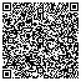 QR-код с контактной информацией организации LEBSKY
