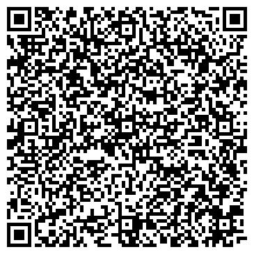QR-код с контактной информацией организации ИП Мини отель на Моховой 44