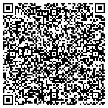 QR-код с контактной информацией организации ООО Кофе оптом