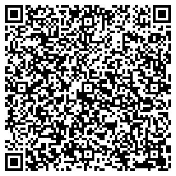 QR-код с контактной информацией организации ЛОХМАТИКИ