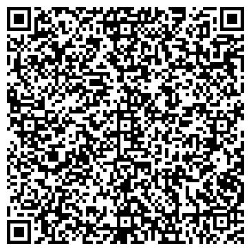 QR-код с контактной информацией организации ИП ORDASPORT.KZ