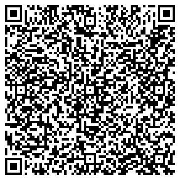 QR-код с контактной информацией организации ИП Швейное производство  EMILLIEN