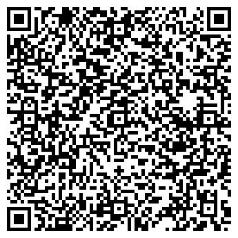QR-код с контактной информацией организации ОАО АВ-СЕРВИС