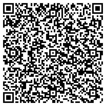 QR-код с контактной информацией организации ООО Live Edge