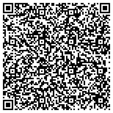 QR-код с контактной информацией организации ООО ПТК АктивЛаверна