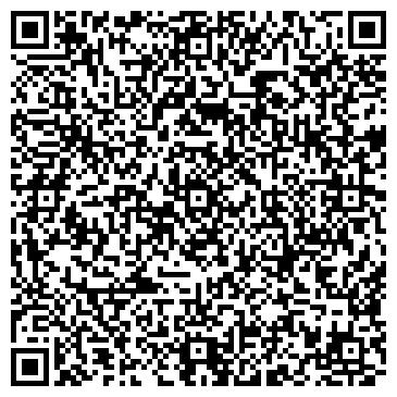 QR-код с контактной информацией организации ООО MHcity